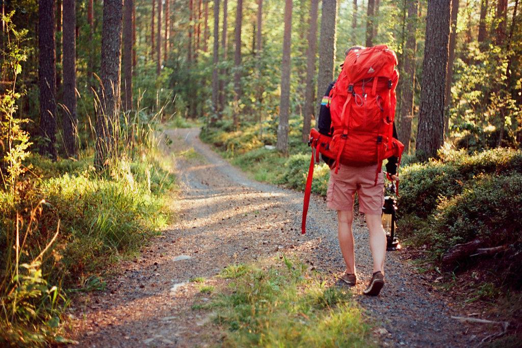Национальные парки Финляндии   Finnish parks