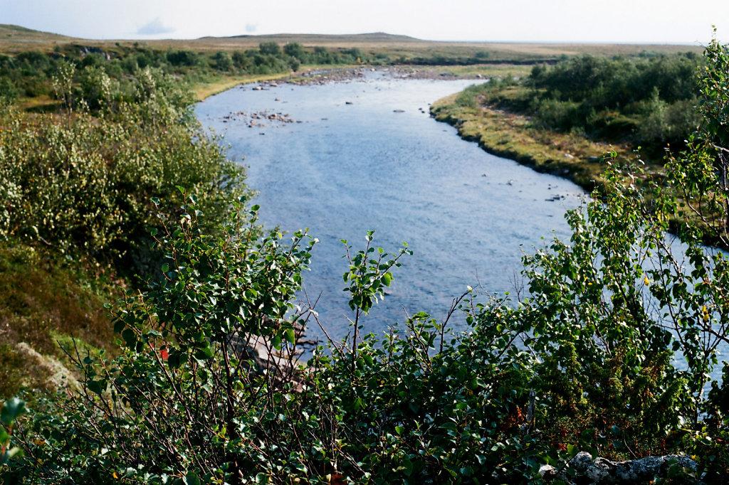 Большая Бабья река