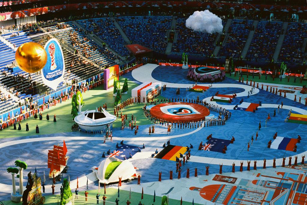 Супер-спорт в Петербурге | Sport events in Petersburg